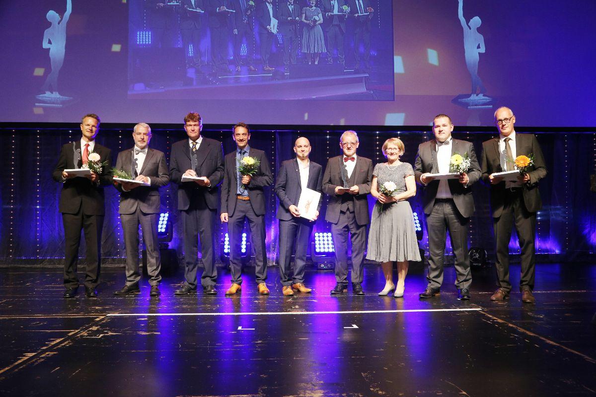 Finalisten 2019 aus Hessen