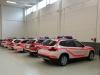 design112 und BMW - X1 - X5 - 5er