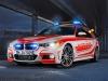 BMW 3er Touring als NEF Designbeklebung RAL 3026