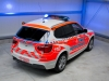 design112 BMW X3 First Responder Warnmarkierungssatz