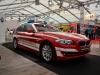 BMW 5er Touring KDOW Feuerwehr Designbeklebung