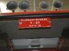 Schild-Funkrufname - design112 Fahrzeugidentschild