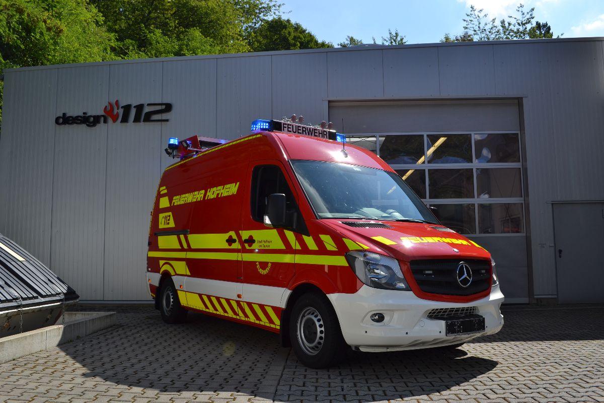 design112_FF_Hofheim_KLAF_Warnmarkierung_rot_gelb