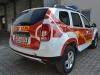 Feuerwehr Duster - RAL 3000 - KDOW - gaps