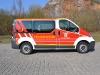 Fächen Folierungssatz design112 Renault Trafic