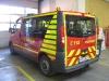 Reflexite Flexibright VC612 - Schriftzug Feuerwehr