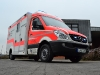 RTW - DRK Limburg Konturmarkierung ECE104