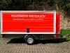 GA Feuerwehr Wiesbaden Kontrastbeklebung Seite